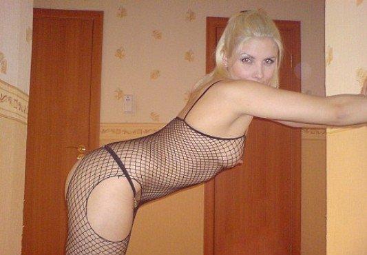 Проститутка Рита