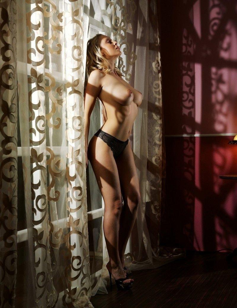 Проститутка Лиля