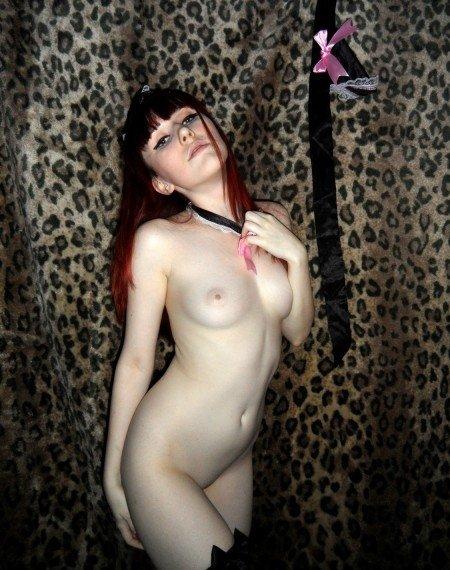 Проститутка Мэри