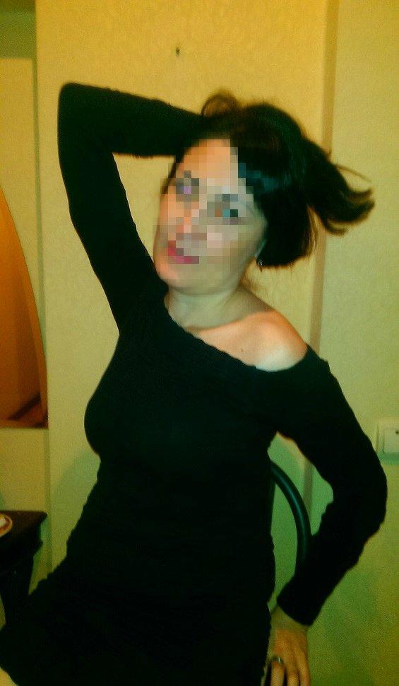 Проститутка Александра