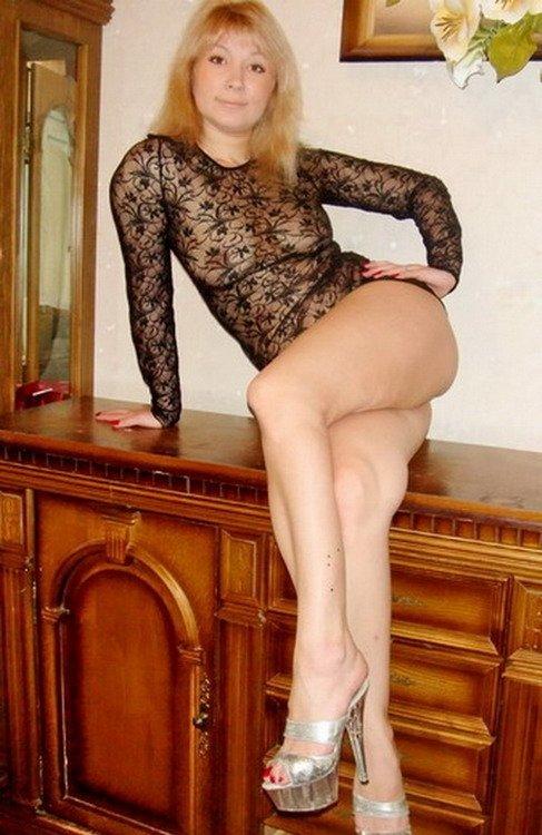 Проститутка Дашка