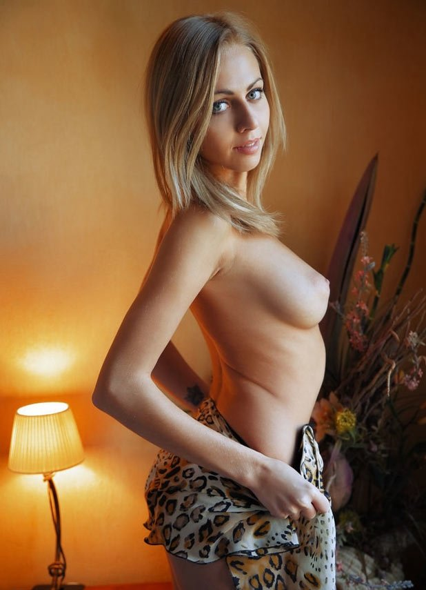 Проститутка Римма