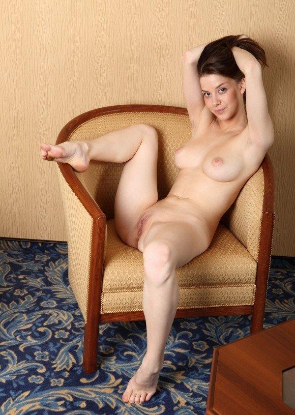 Проститутка Анжелла