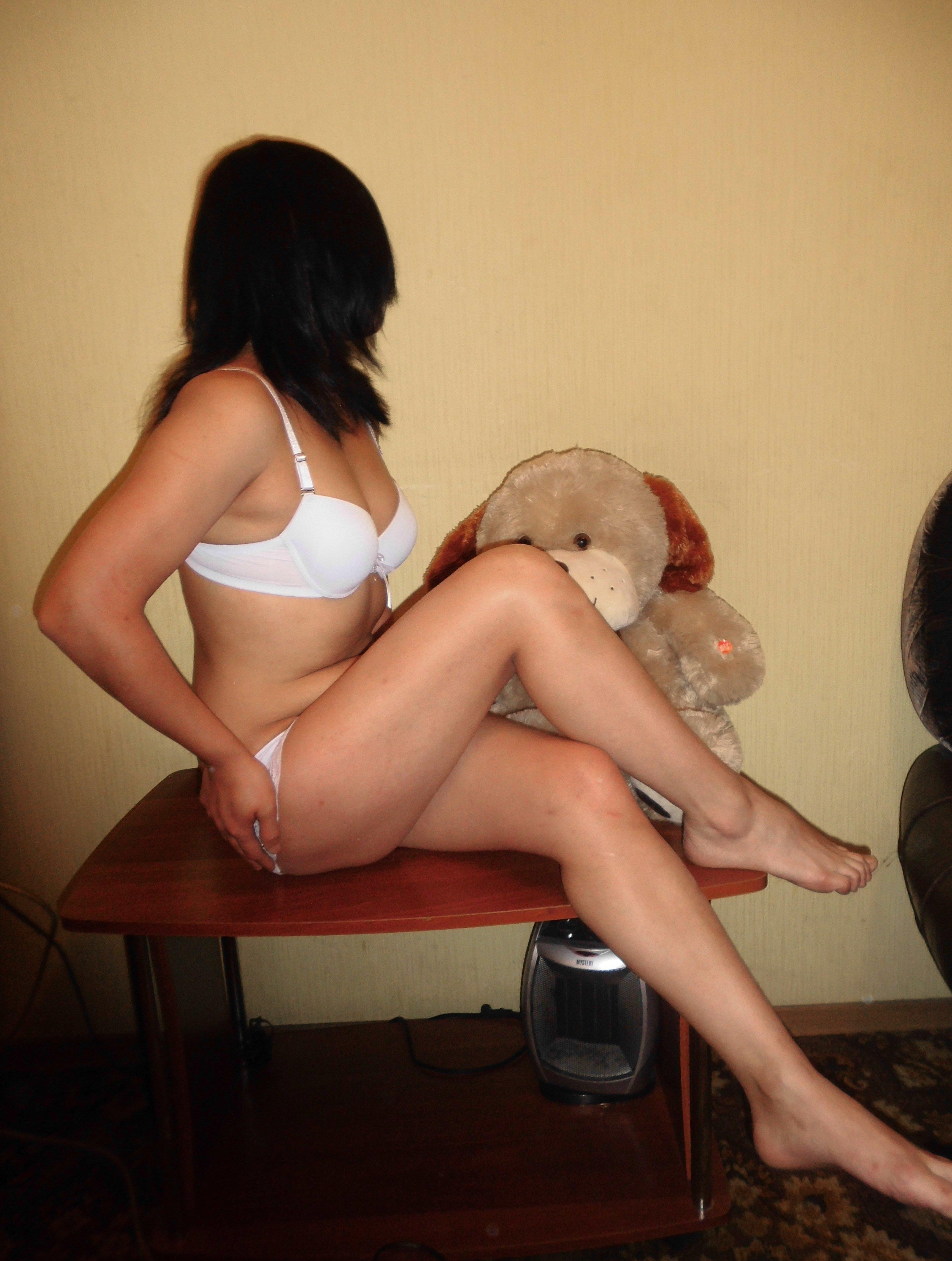 Проститутка Гуличка