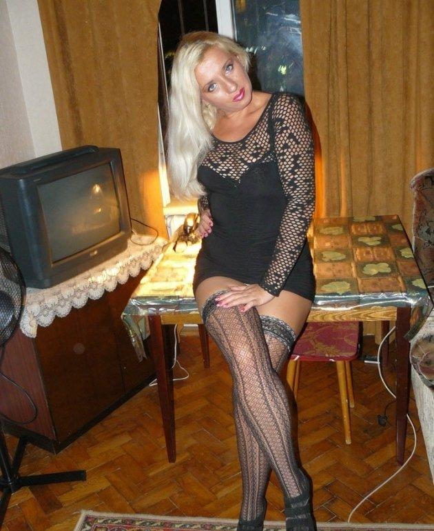 Проститутка Любовь
